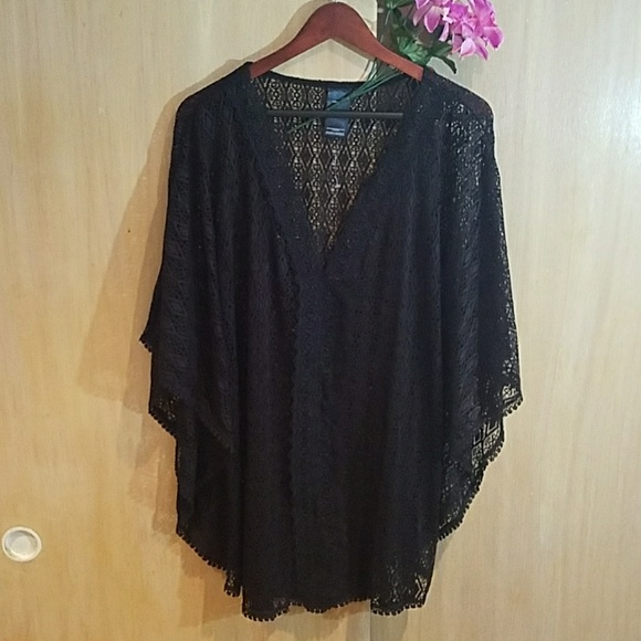 e5d08b75f2 Catalina Other - Catalina Swimsuit Cover-up Sz 12 14